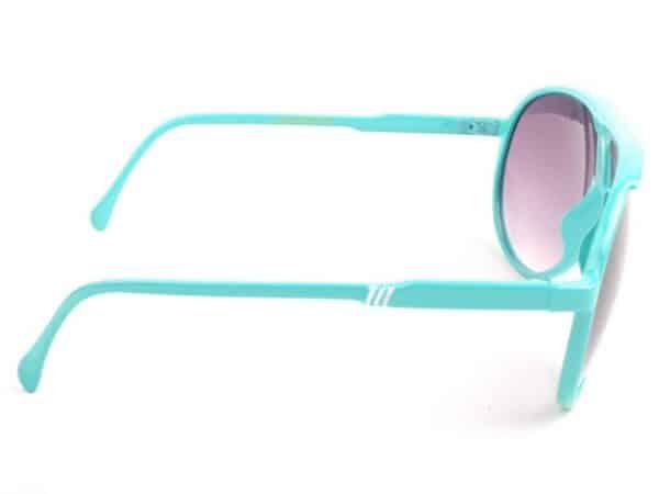 Aviator Sport (turkis) - Aviator solbrille