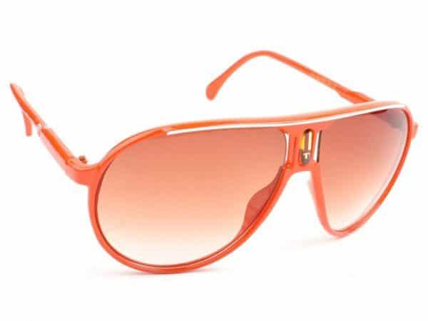 Aviator Sport (orange) - Aviator solbrilleAviator Sport (orange) - Aviator solbrille