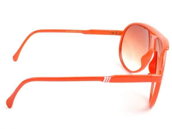 Aviator Sport (orange) - Aviator solbrille