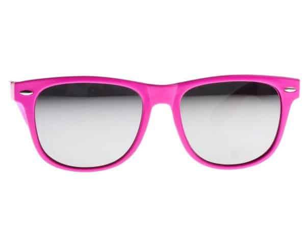 Wayfarer Mirror (rosa) - Wayfarer solbrille
