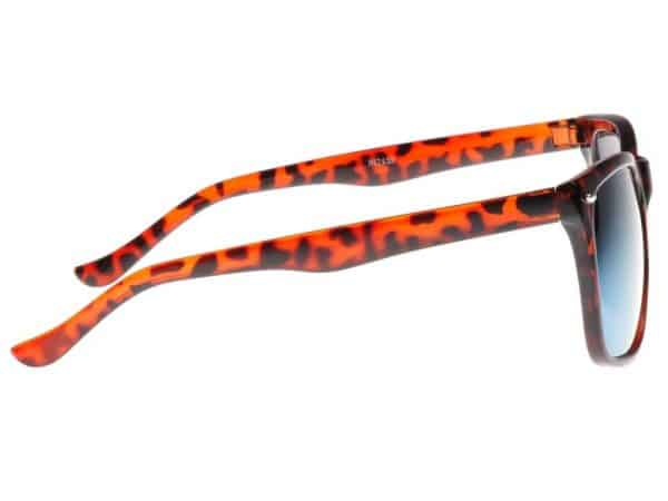 Aviator Plain (svart) - Aviator solbrille