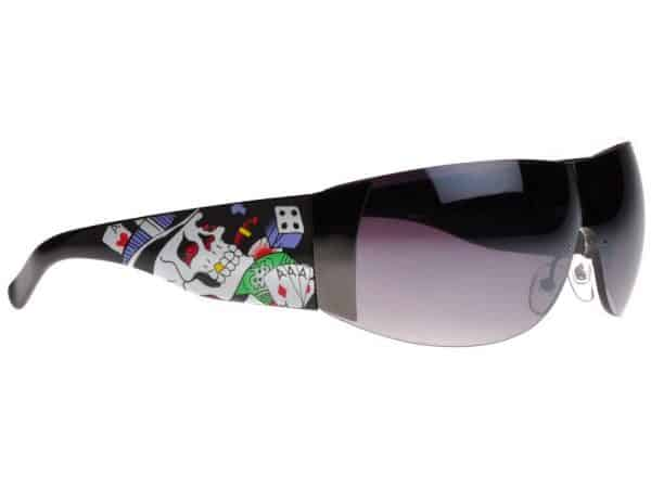 Tattoo Classic (svart) - Tattoo solbrille