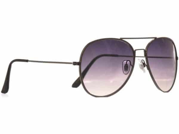 Pilot Smoke (gunmetal) - Pilot solbrille