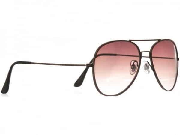 Pilot Smoke (bronze) - Pilot solbrille