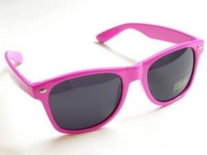 Wayfarer Classic (rosa) - Wayfarer solbrille