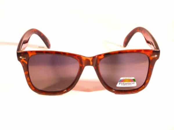 Wayfarer Classic (brun)