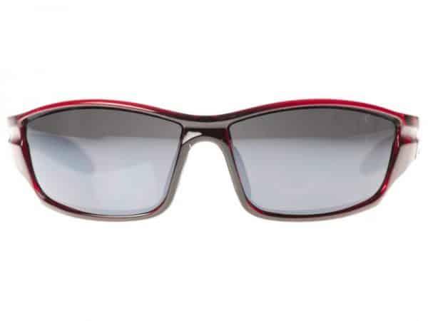 Shatterproof sport (rød) - Sport solbrille