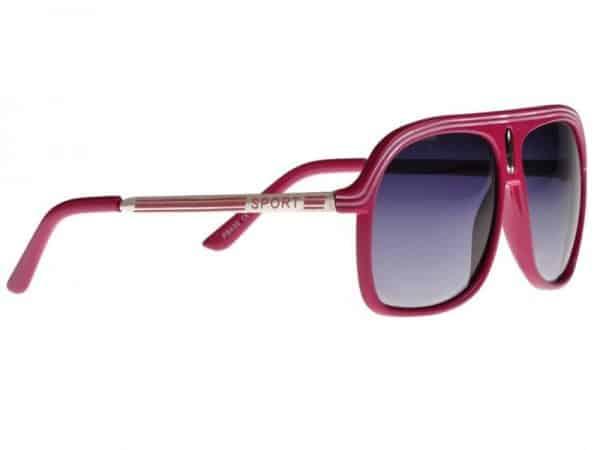 Aviator Sport (rosa) - Pilot solbrille