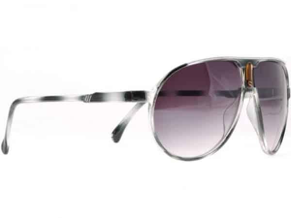 Aviator Sport (svart) - Pilot solbrille
