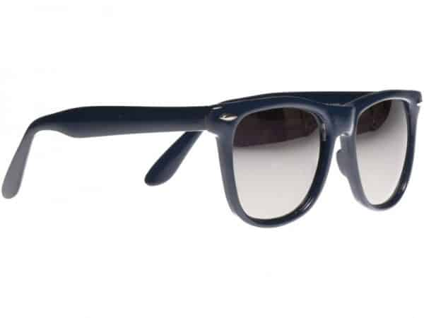 Wayfarer Mirror (blå) - Wayfarer solbrille