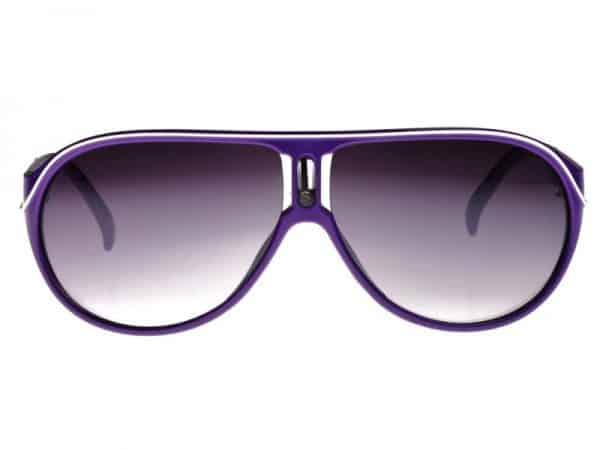 Aviator Sport (lilla) - Pilot solbrille