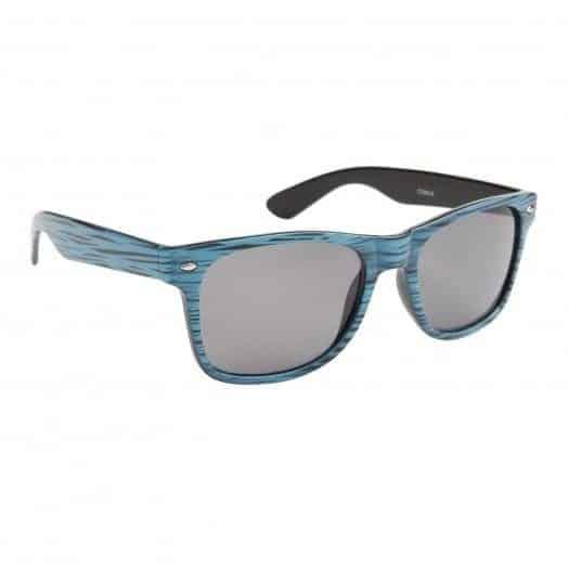 Wayfarer Classic Stripes (blå) - Wayfarer solbrille