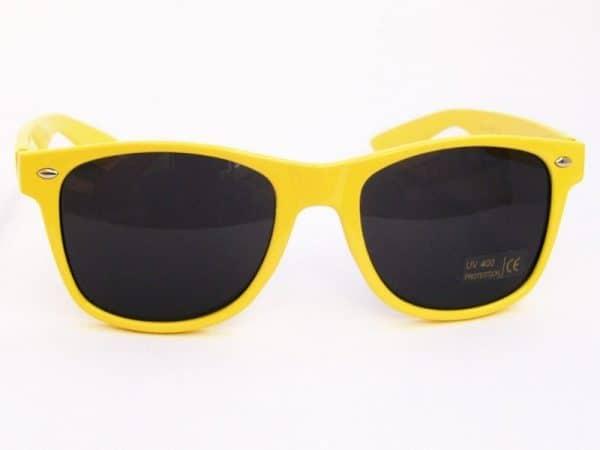 Wayfarer Classic (gul) - Wayfarer solbrille