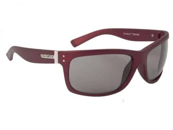 X-Sportz Vegas (rød) - Sport solbrille
