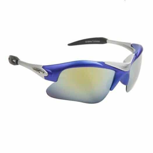 X-Sportz Athlete (blå/grå) - Sport solbrille