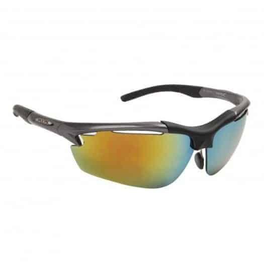 X-Sportz Racer (Yellow Mirror) - Sport solbrille