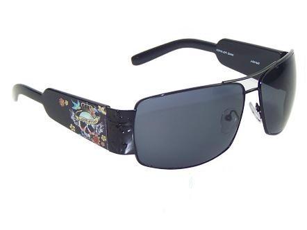 Tattoo Extreme (svart) - Tattoo solbrille