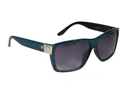 Wayfarer Spades (turkis) - Wayfarer solbrille