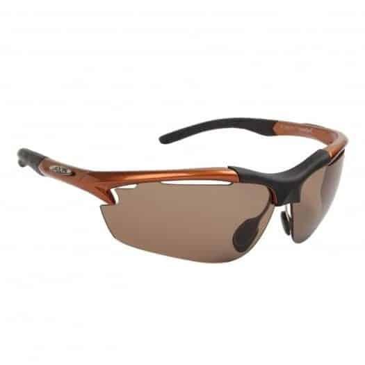 X-Sportz Racer (Oransje) - Sport solbrille