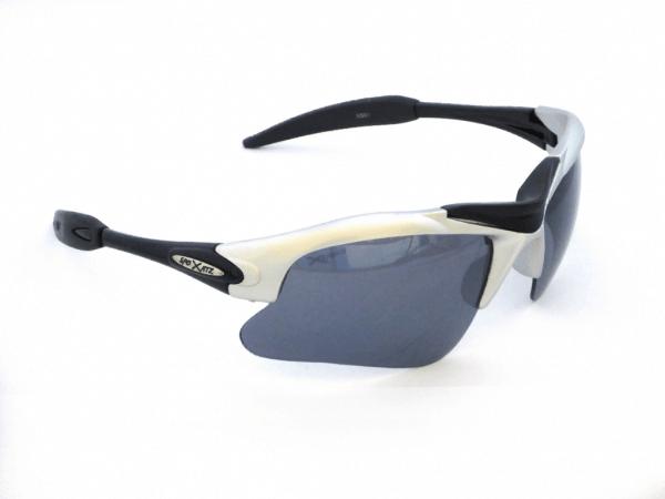 X-Sportz Racer (svart) - Sport solbrille