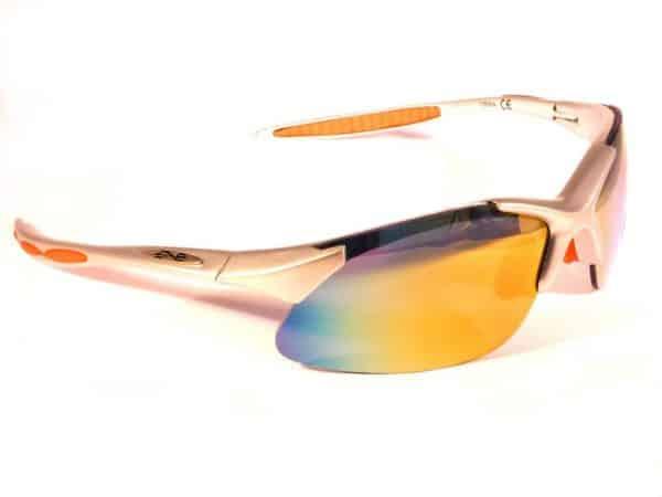 X-Loop Sport Multicolor Mirror (oransje) - Sport solbrille