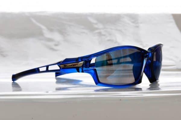 X-Loop Sport (blå) - Sport solbrille