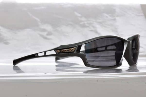 X-Loop Sport (grå) - Sport solbrille
