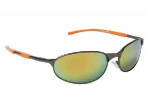 X-Sportz Active (yellow mirror) - Sport solbrille