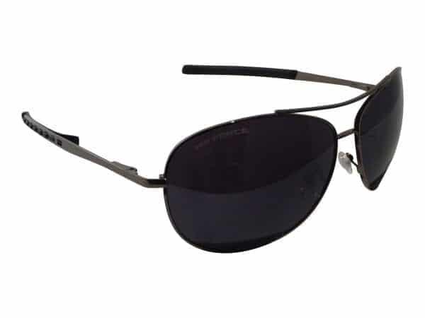 Air Force Pilot (silver) - Pilot solbrille