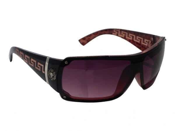 Kleo Fashion (svart) - Fashion solbriller