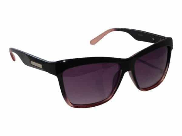 Wayfarer Classic Svart (rosa) - Wayfarer solbriller